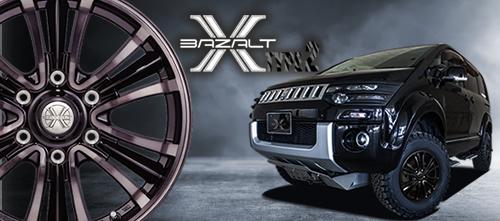 BAZALT-X TYPE2